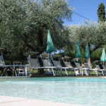 piscina Camere Casaliva